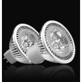 5W LED LAMP GU10 DIMMING 4000K
