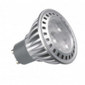 4W GU10 LED LAMP DAYLIGHT