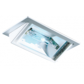 150W RECTANGULAR FITTING