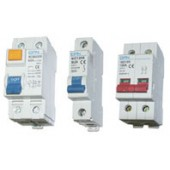 20 AMP T/POLE MCB, TYPE D