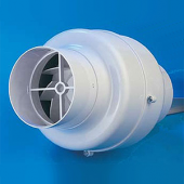 INLINE CENTRIFUGAL  DUCT FAN