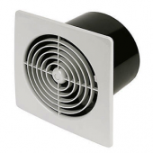"4"" STANDARD LOW PROFILE FAN"